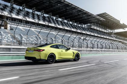 2021 BMW M4 ( G82 ) Competition 70