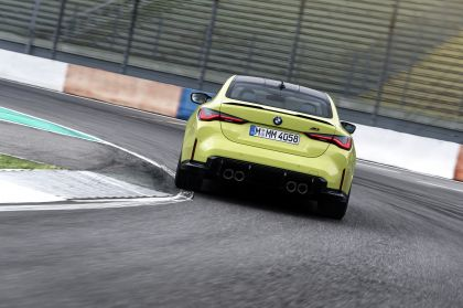 2021 BMW M4 ( G82 ) Competition 71