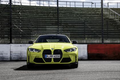 2021 BMW M4 ( G82 ) Competition 73