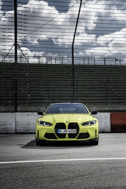 2021 BMW M4 ( G82 ) Competition 74