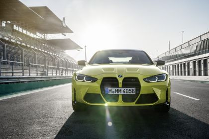 2021 BMW M4 ( G82 ) Competition 76