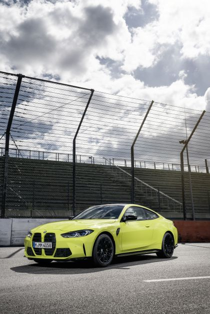 2021 BMW M4 ( G82 ) Competition 78