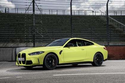 2021 BMW M4 ( G82 ) Competition 79