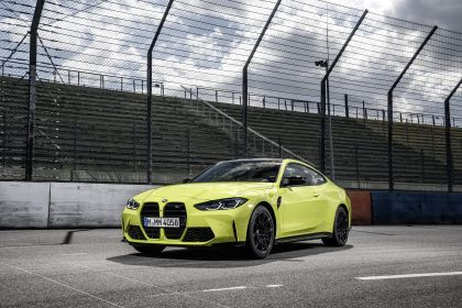 2021 BMW M4 ( G82 ) Competition 80