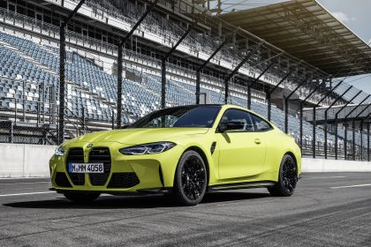 2021 BMW M4 ( G82 ) Competition 81