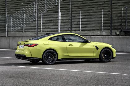 2021 BMW M4 ( G82 ) Competition 83