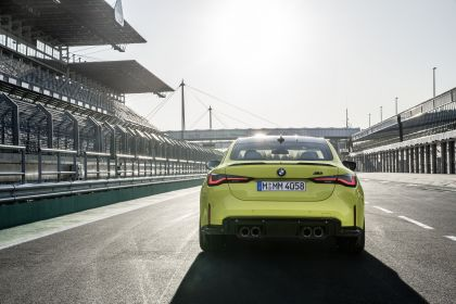 2021 BMW M4 ( G82 ) Competition 84