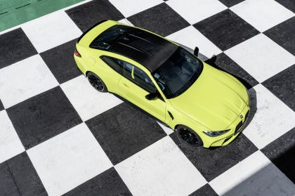 2021 BMW M4 ( G82 ) Competition 85