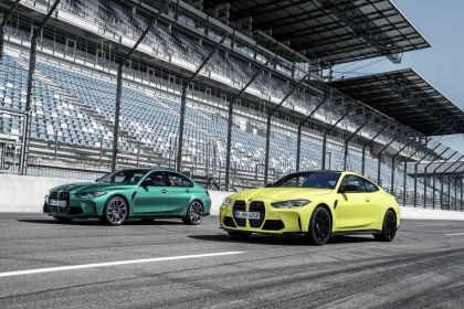 2021 BMW M4 ( G82 ) Competition 88