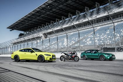 2021 BMW M4 ( G82 ) Competition 89