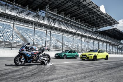 2021 BMW M4 ( G82 ) Competition 90