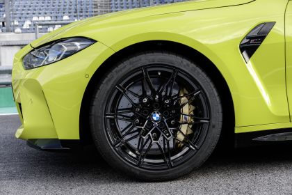 2021 BMW M4 ( G82 ) Competition 91