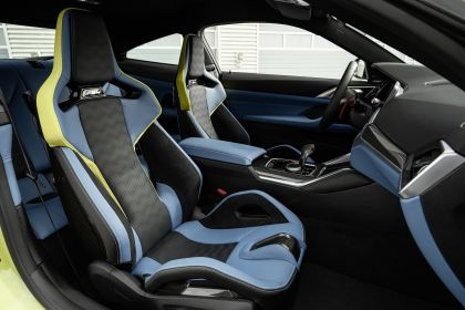 2021 BMW M4 ( G82 ) Competition 102