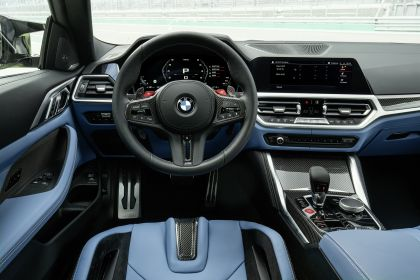 2021 BMW M4 ( G82 ) Competition 103