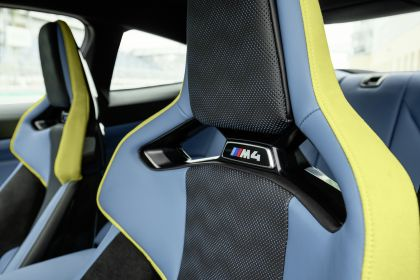 2021 BMW M4 ( G82 ) Competition 104