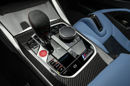 2021 BMW M4 ( G82 ) Competition 111