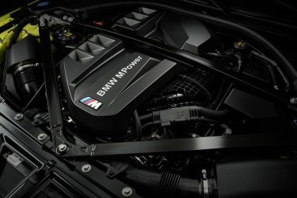 2021 BMW M4 ( G82 ) Competition 112