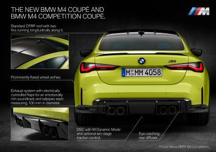 2021 BMW M4 ( G82 ) Competition 114