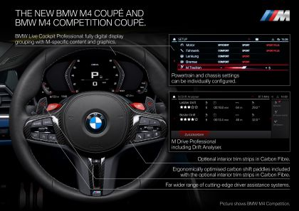 2021 BMW M4 ( G82 ) Competition 117