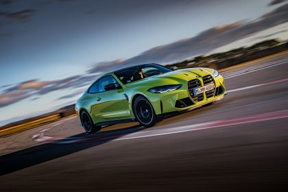 2021 BMW M4 ( G82 ) Competition 145