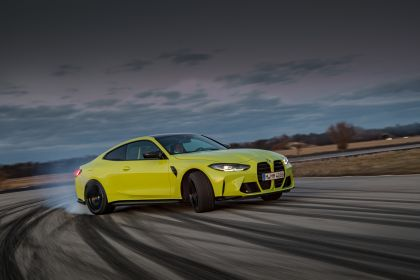 2021 BMW M4 ( G82 ) Competition 146