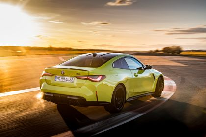 2021 BMW M4 ( G82 ) Competition 147