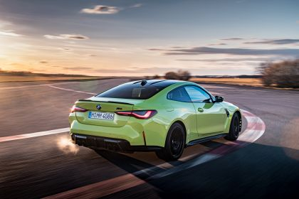 2021 BMW M4 ( G82 ) Competition 148
