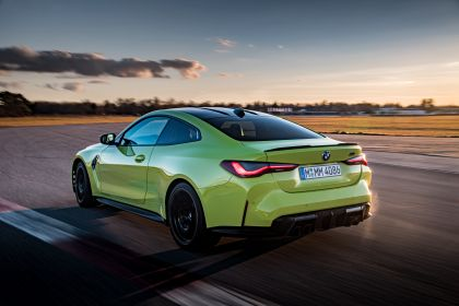 2021 BMW M4 ( G82 ) Competition 149