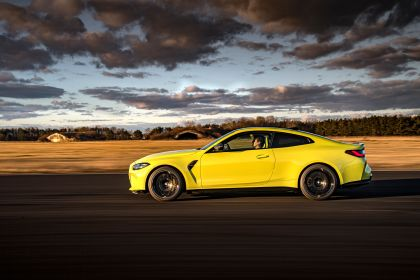 2021 BMW M4 ( G82 ) Competition 152
