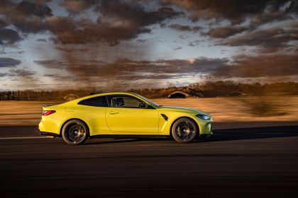 2021 BMW M4 ( G82 ) Competition 153