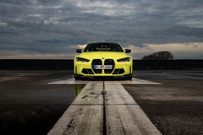 2021 BMW M4 ( G82 ) Competition 154