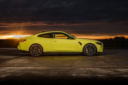 2021 BMW M4 ( G82 ) Competition 158