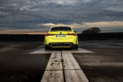 2021 BMW M4 ( G82 ) Competition 159