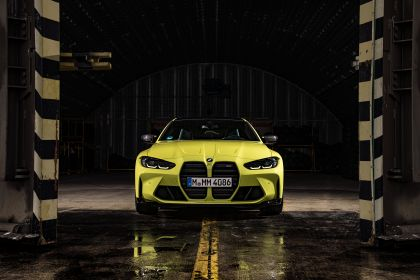 2021 BMW M4 ( G82 ) Competition 160