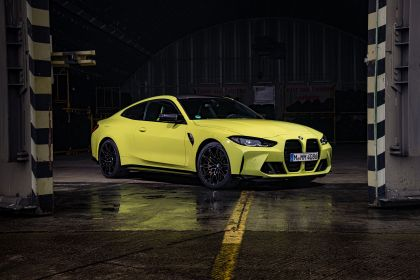 2021 BMW M4 ( G82 ) Competition 161