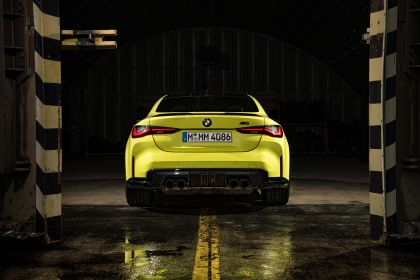 2021 BMW M4 ( G82 ) Competition 166