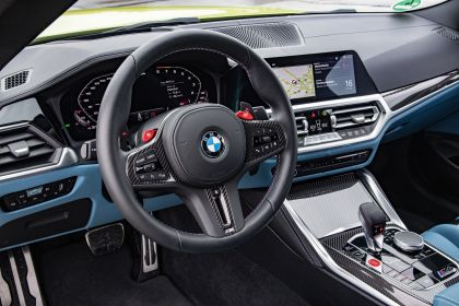 2021 BMW M4 ( G82 ) Competition 173