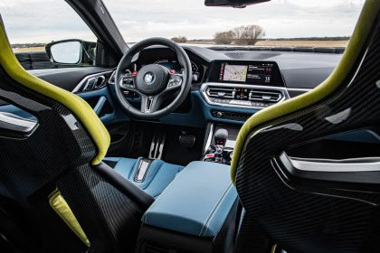 2021 BMW M4 ( G82 ) Competition 174