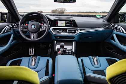 2021 BMW M4 ( G82 ) Competition 175