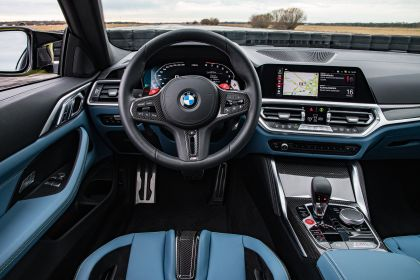 2021 BMW M4 ( G82 ) Competition 176
