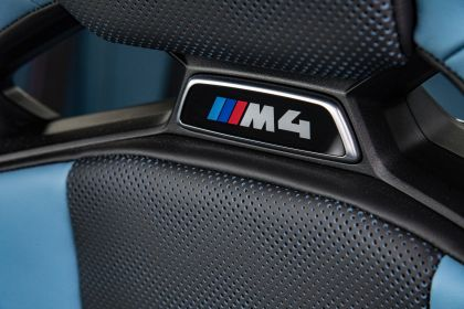 2021 BMW M4 ( G82 ) Competition 178