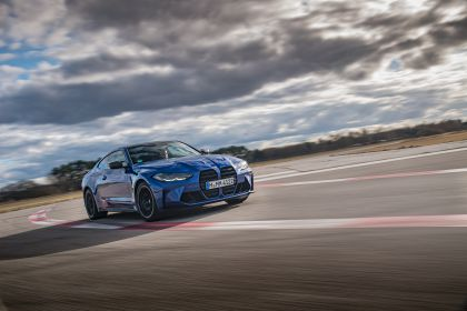 2021 BMW M4 ( G82 ) Competition 181