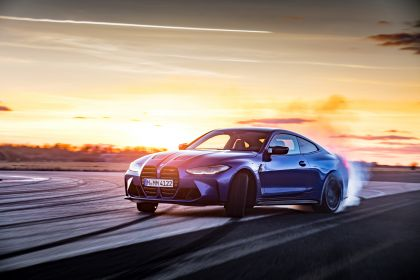 2021 BMW M4 ( G82 ) Competition 184