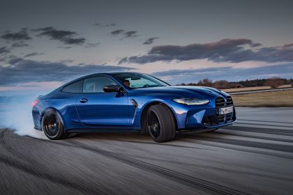 2021 BMW M4 ( G82 ) Competition 185