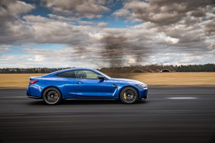 2021 BMW M4 ( G82 ) Competition 186
