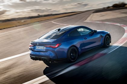 2021 BMW M4 ( G82 ) Competition 191