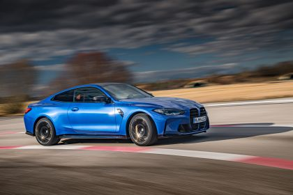 2021 BMW M4 ( G82 ) Competition 193