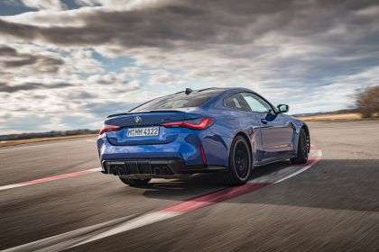 2021 BMW M4 ( G82 ) Competition 194