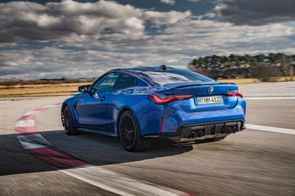 2021 BMW M4 ( G82 ) Competition 199