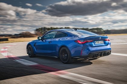 2021 BMW M4 ( G82 ) Competition 200